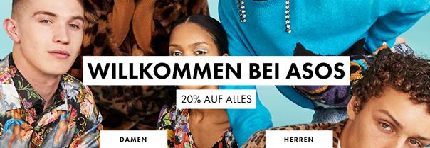 ASOS Mode Online Shop Kleidung, Schuhe, Accessoires kaufen