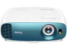 Bild zu BENQ TK800 Beamer (UHD 4K, 3D, 3000 ANSI Lumen) für 899€ inkl. Versand (Vergleich: 1.049€)