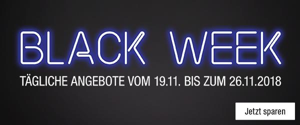 Bild zu Galeria Kaufhof Black Week Angebote, z.B. 30% Rabatt auf ausgewählte Modemarken
