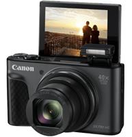 Bild zu CANON Powershot SX730 HS Digitalkamera (20.3 Megapixel, 40x opt. Zoom, LCD, WLAN) für 233€ inkl. Versand (Vergleich: 265€)
