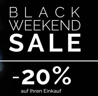 Bild zu Cecil Black Shopping Days: 20% Rabatt auf die reguläre Ware