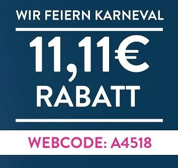 Bild zu Adler Mode: 11,11€ Rabatt auf alle Artikel – auch auf bereits reduzierte (77,77€ MBW)