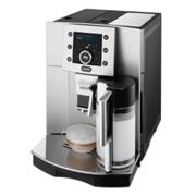 DeLonghi ESAM 5500 S Kaffeevollautomat Perfecta silber Espresso Coffee Kaffee eBay