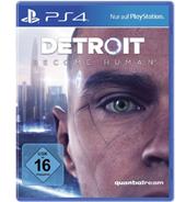 Bild zu PS4: Detroit Become Human [UNCUT Bonus Edition] für 33€ inkl. Versand (Vergleich: 47,90€)