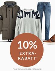 Bild zu Engelhorn Fashion: 10% Extra-Rabatt auf modische Sportswear