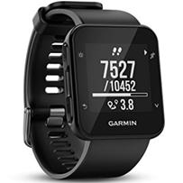 Bild zu Amazon.es: Garmin Forerunner 35 Laufuhr (GPS, Herzfrequenz, Geschwindigkeitsmesser, Smart Notifications, Alarm) für 102,51€ inkl. Versand (Vergleich: 132,48€)