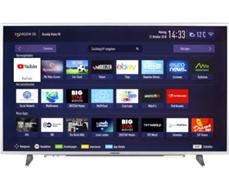 Bild zu Grundig 55 GUS 8860 4K/UHD-Smart TV, 139 cm [55″] für 379€ inkl. Versand (Vergleich: 499€)