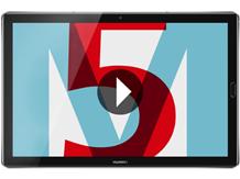 Bild zu HUAWEI MediaPad M5 32 GB 10.8 Zoll Tablet Space Grey für 269€ inkl. Versand (Vergleich: 350€)