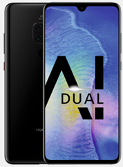Bild zu Huawei Mate 20 Dual-SIM (Vergleich: 700,67€) für einmalig 4,95€ mit Vodafone Smart L+ mit 5GB LTE Datenflat für 36,99€/Monat (junge Leute = 10GB)