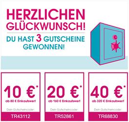Bild zu Babymarkt: bis zu 40€ Rabatt auf (fast) alles (abhängig vom Bestellwert)