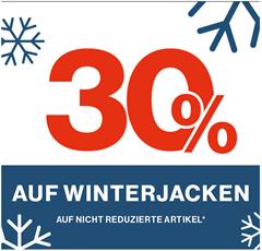 Bild zu Camp David & Soccx: 30% Rabatt auf Winterjacken