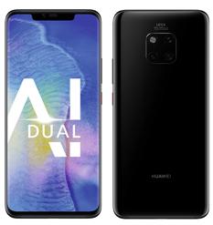 Bild zu HUAWEI Mate 20 Pro (einmalig 1€) inkl. Telekom Real Allnet Tarif (8GB Datenvolumen, Allnet/SMS-Flat) für 36,99€/Monat
