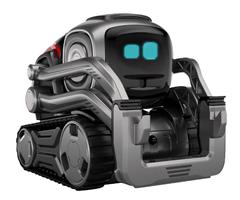 Bild zu ANKI Cozmo Starter Kit Collector's Edition Roboter Liquid Metal für 151,99€ (vergleich: 179,99€)