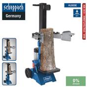 Bild zu Scheppach HL800e 230 V Hydraulikspalter für 363,99€ (Vergleich: 419€)
