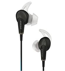 Bild zu Bose Quiet Comfort 20 NC Kopfhörer für Apple Geräte für 154,48€ (Vergleich 222€) oder für Android für 150,80€ (Vergleich: 204,98€)