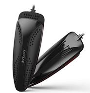 Bild zu dodocool Elektrischer Schuhtrockner/Schuhwärmer für 10,99€