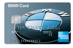 Bild zu American Express – BMW Card mit 20€ Startguthaben (+ 1% Gutschrift auf Tankumsätze)