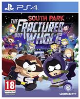 Bild zu South Park: Die rektakuläre Zerreißprobe (PS4) für 11,50€ (Vergleich: 18,66€)
