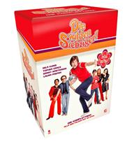 Bild zu Die wilden Siebziger (Die Komplettbox) [DVD] für 25,98€ (Vergleich: 65,07€)