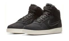Bild zu Nike Mid Cut Ebernon Mid WTR Sneaker in 3 Farben für je 43,90€ (Vergleich: 62,99€)