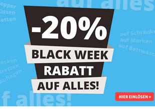 Bild zu Schlafwelt.de: 20% Rabatt auf Alles