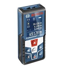 Bild zu Bosch Professional Laser-Entfernungsmesser GLM 50 C (Bluetooth Schnittstelle für Apps, Messbereich: 0,05 – 50 m, in Schutztasche) für 87,98€ (Vergleich: 112,57€)