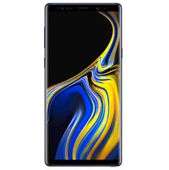 Bild zu Samsung Galaxy Note 9 für 59€ (Vergleich: 724,90€) mit mit Vodafone Smart L+ mit 5GB LTE Datenflat für 36,99€/Monat (junge Leute = 10GB)
