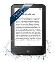 Bild zu Tolino Vision 4 HD eBook Reader für 119€ (Vergleich: 138,99€)