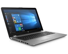 Bild zu HP 250 G6 SP 4QW29ES Notebook 15,6″ (Full HD, matt, i3-7020U 8GB RAM, 256GB SSD, ohne Betriebssystem) für 296,10€