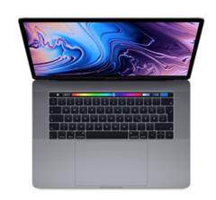 Bild zu Apple MacBook Pro 15″ 2018 MR932D/A (i7 2,2 GHz, 16 GB RAM, 256 GB SSD) für 2.227€ (Vergleich: 2.360€)