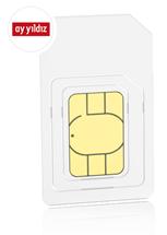 Bild zu Ay Yildiz 8GB LTE Datenflat sowie Sprachflat + Festnetz Flat in die Türkei im o2 Netz für rechnerisch 11,99€/Monat