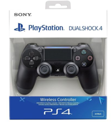 Bild zu Sony Dualshock 4 Controller für 39,99€ (Vergleich: 48,52€)