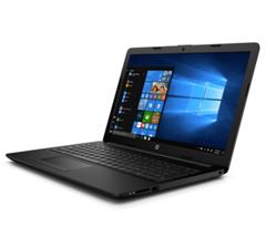 Bild zu HP 15-da0403ng 15,6″ FHD Notebook mit Core i5-8250U, 8GB RAM, 256GB SSD, ohne Betriebssystem für 399,60€ (Vergleich: 485€)
