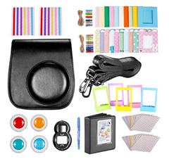 Bild zu Neewer 10 in 1 Zubehör Kit für Fujifilm Instax Mini für 11,39€