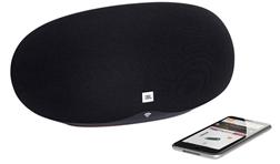 Bild zu JBL Playlist Multiroom Bluetooth Lautsprecher für 105,45€ (Vergleich: 131,99€)