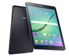 """Bild zu Samsung Galaxy Tab S2 32GB (9.7"""") WiFi für 283,99€ + 100€ Saturn Coupon + 80€ Cashback (Vergleich: 259€)"""