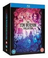 Bild zu The Tim Burton Collection (8-Disc Box Set, Blu-ray) für 16,48€ (Vergleich: 28,31€)