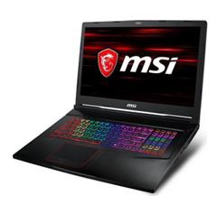 Bild zu MSI GE73 8RF-215 Raider RGB (17,3″) Gaming-Notebook (FHD i7-8750H 16GB/1TB+128GB SSD GTX1070 DOS) für 1.494€ (Vergleich: 1.699€)