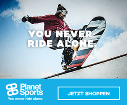 Bild zu Planet-Sports: 20% Rabatt auf (fast) alles (ab 100€ Bestellwert)