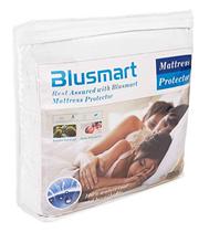 Bild zu Blusmart wasserdichte und atmungsaktive Matratzenauflage (Bezug, 150x200cm) für 5,40€