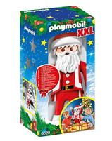 Bild zu Playmobil XXL Weihnachtsmann (6629) für 32,81€ (Vergleich: 39,90€)