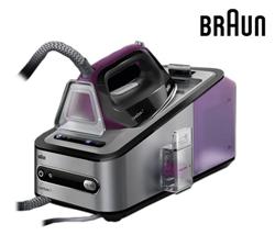 Bild zu Braun Carestyle 7 IS 7144 Dampfbügelstation für 175,90€ (Vergleich: 236,51€)