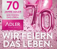 f017b605b1c477 Im Adler Mode Online-Shop bekommt ihr im Pink Friday Sale nun 20% Rabatt  auf alle Artikel im Sortiment. Und das schöne daran ist