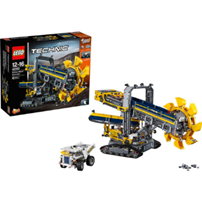 LEGO 42055 Technic Schaufelradbagger 5181605 eBay
