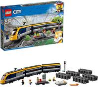 Bild zu Amazon.it: LEGO City Personenzug (60197) für 80,41€ inkl. Versand (Vergleich: 92,99€)