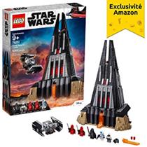 Bild zu Amazon.fr: LEGO Star Wars 75251 Darth Vaders Castle Set für 94,94€ inkl. Versand (Vergleich: 129,99€)
