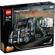 Bild zu LEGO Technic 42078 Mack Anthem für 89,95€ inkl. Versand (Vergleich: 105€)