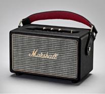 Bild zu Marshall Kilburn Bluetooth Lautsprecher für 125,91€ inkl. Versand (Vergleich: 153€)
