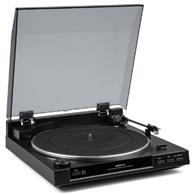 Bild zu MEDION LIFE E65138 USB Schallplattenspieler für 59,95€ inkl. Versand (Vergleich: 79,95€)