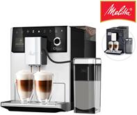 Bild zu Melitta CI Touch Kaffeevollautomat für 608,90€ inkl. Versand (Vergleich: 699€)